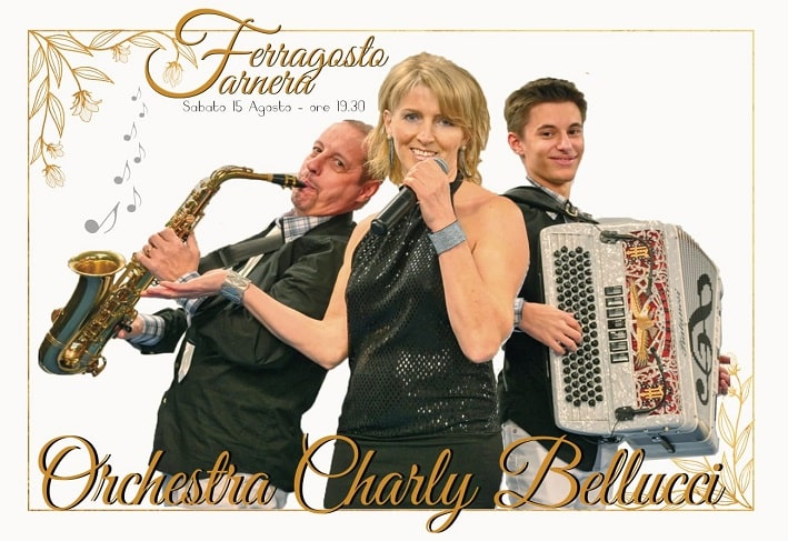 Orchestra Charly Bellucci