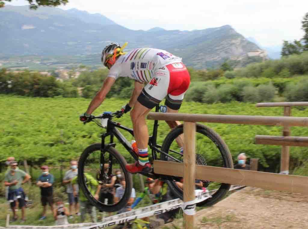 riva mtb Pavan Free Bike