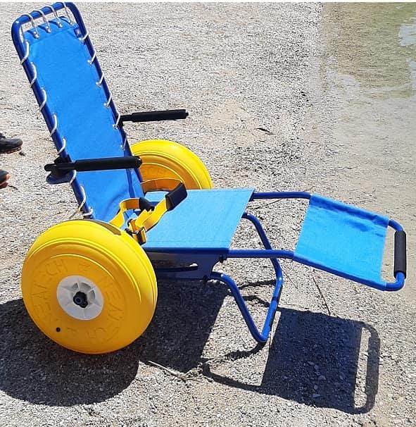 sedia disabili Lavorone 01