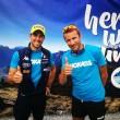 Chicco Pellegrino e Franco Collè - Garda Trentino Trail credit foto Nicer