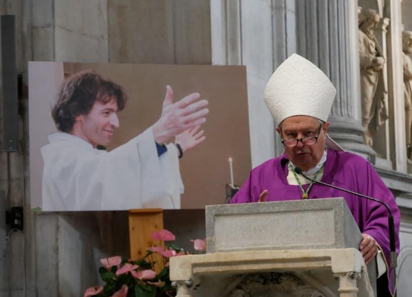 Don Malgesini e Monsignor Cantoni