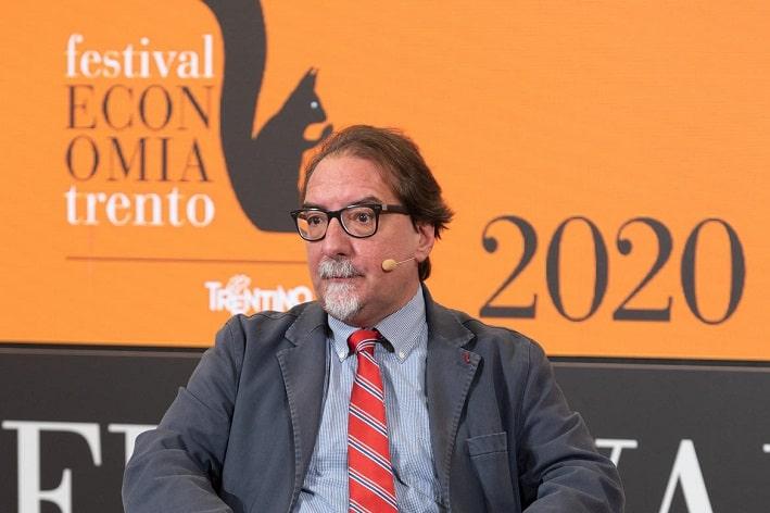 Festival Economia Amedeo Feniello