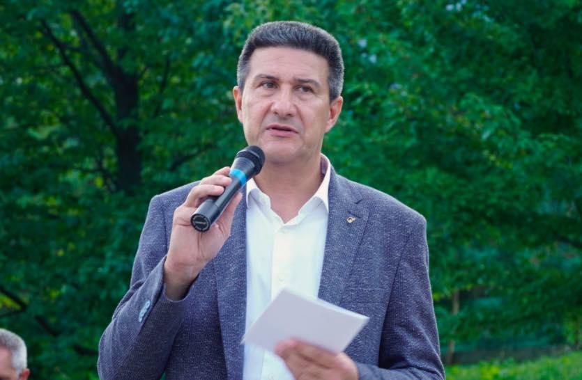 Gabriele Cassietti