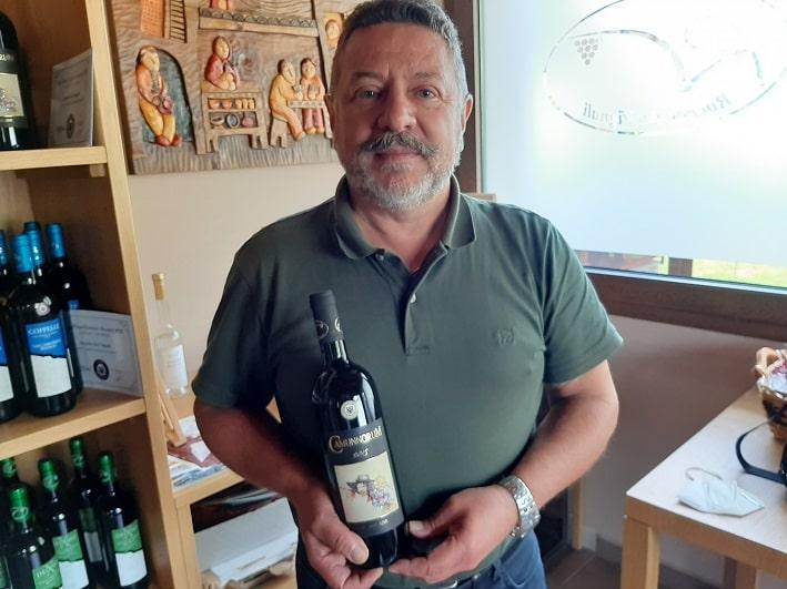 Gianluigi Bontempi - Cantine Vignali