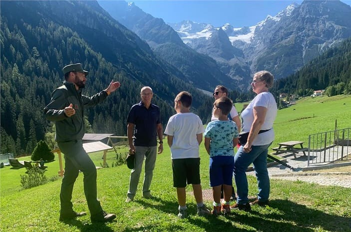 Giornata autonomia - Bolzano (Foto ASP-GNews