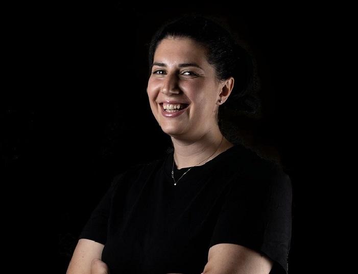 Laura Marinelli - Ossana -