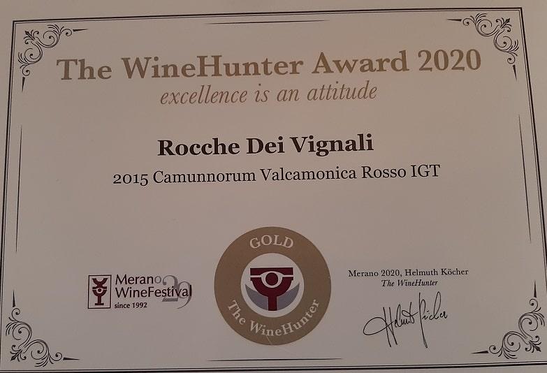 Rocche Vignali Camunnorum