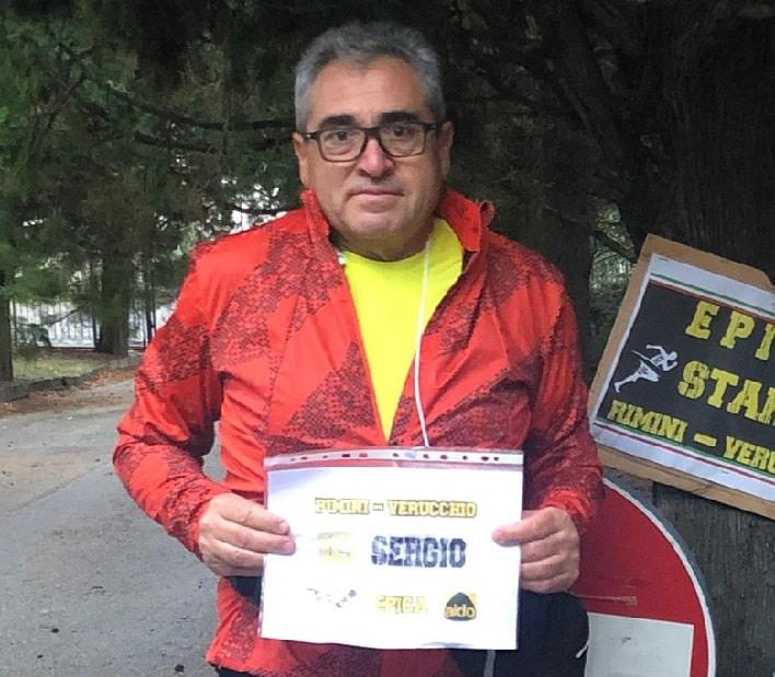 Sergio Lotti - foto credit Golden Club Rimini International