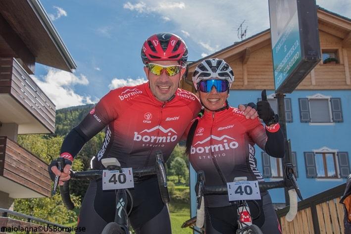 Trofeo Zangrando foto ©Maiolanna US Bormiese