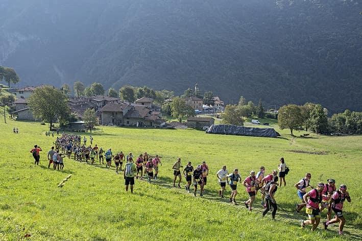 Valzurio Trail - foto credit Diego Degiorgi