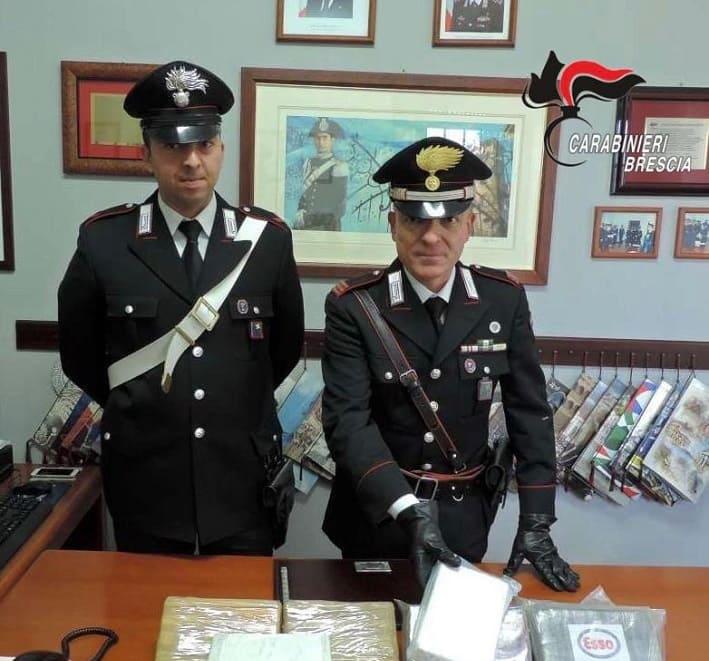 carabinieri - breno brescia