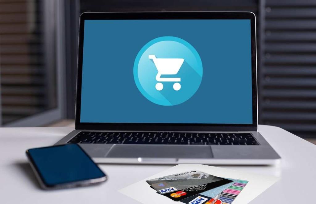 vendite ecommerce online
