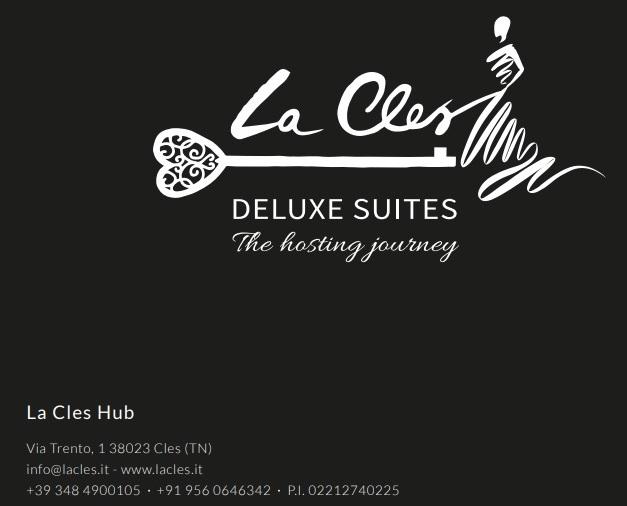 Deluxe La Cles