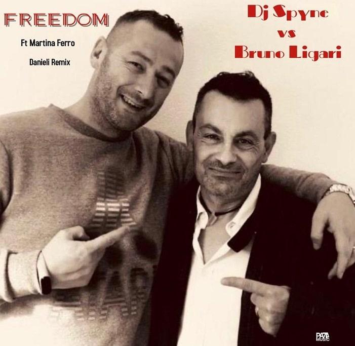 Fredom -Bruno Ligari