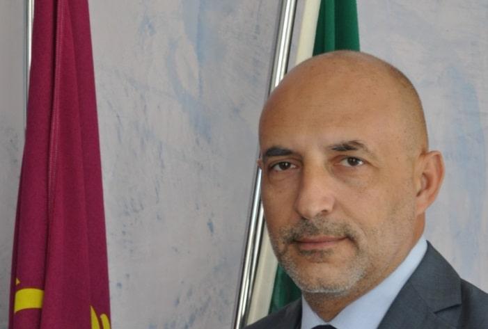 Giovanni Signer questore Brescia
