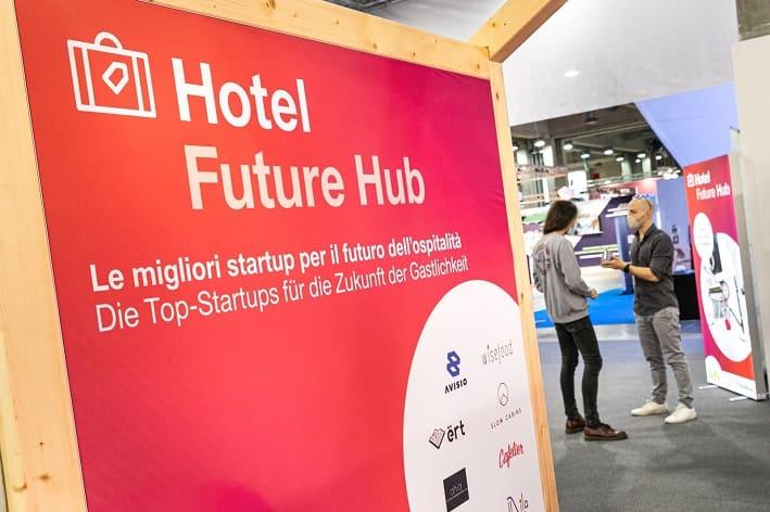 Hotel future hub 2020 foto marco parisi