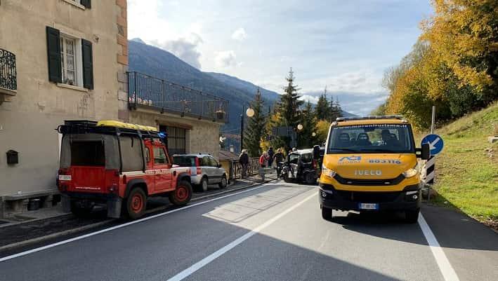 Incidente Pontagna 03
