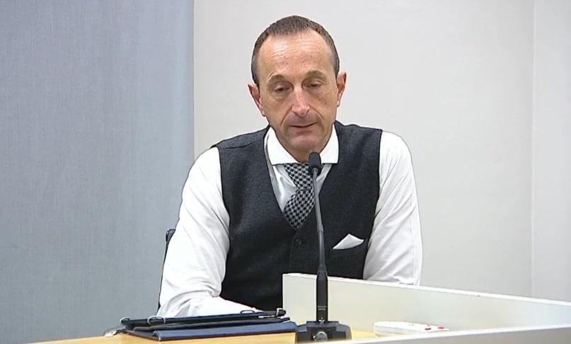 Roberto Andreatta - mobility manager Provincia Trento