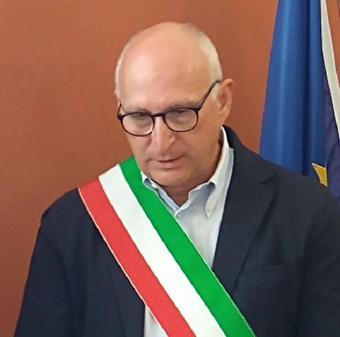 Ruggero Mucchi - sindaco Cles