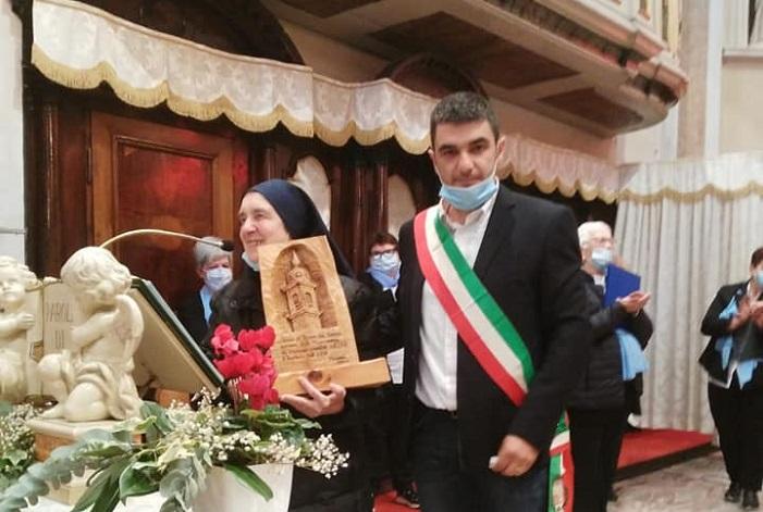 Suor Tullia - Mirko Pendoli