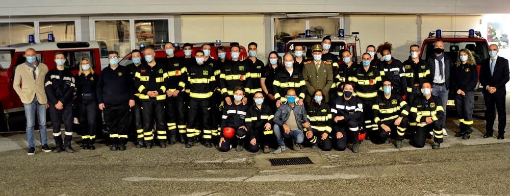 Vigili del fuoco Dro 01
