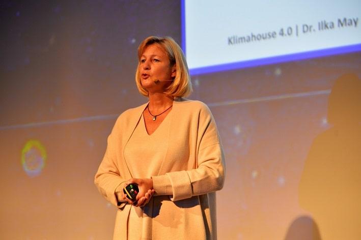 klimahouse Bolzano - Ilka May, CEO LocLab Consulting