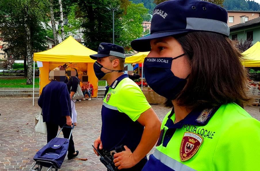 polizia locale giudicarie
