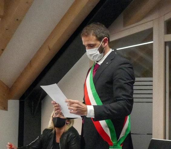 sfurz - sindaco Biasi