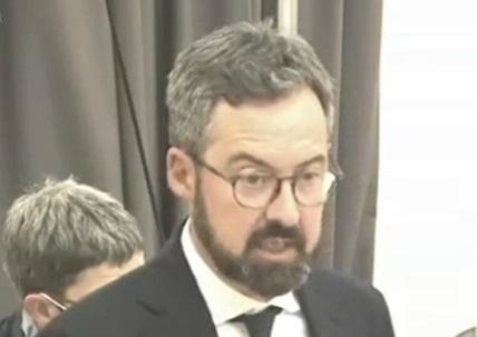 sindaco Ianeselli