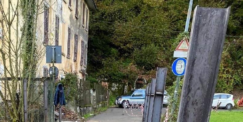 strada - Faeto - Edolo