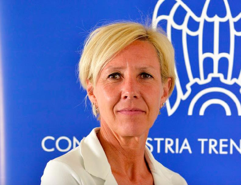 Barbara Fedrizzi