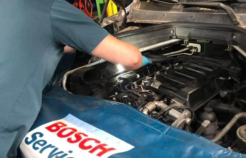 Bosch service Maroni