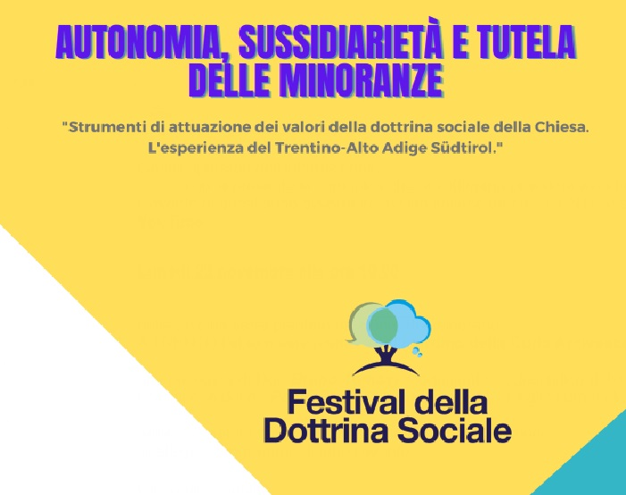 Dottrica Sociale - Trento