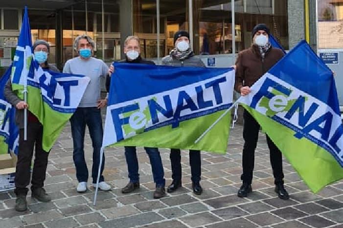 Fenalt - Trento 1