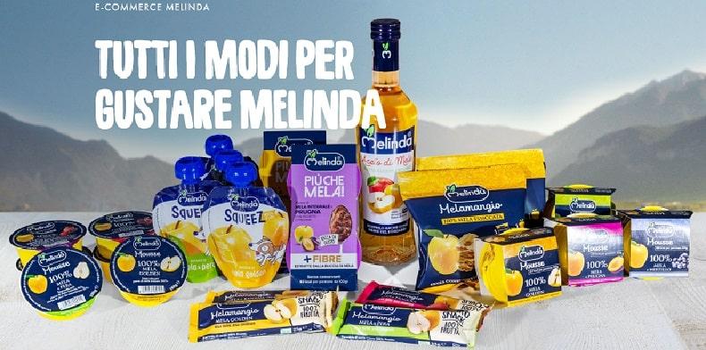 Melinda - Cles - ecommerce