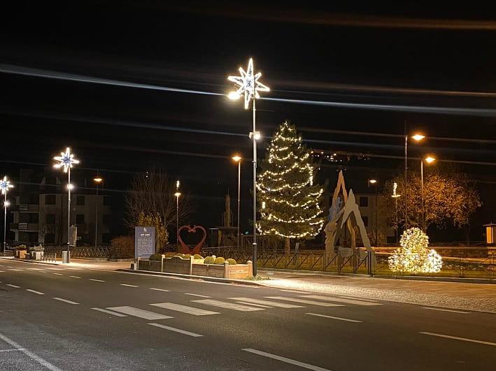 Ponte di Legno - illuminazione 04