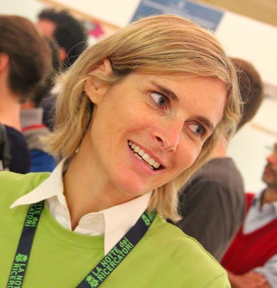 Sara Tonelli progetto FBK