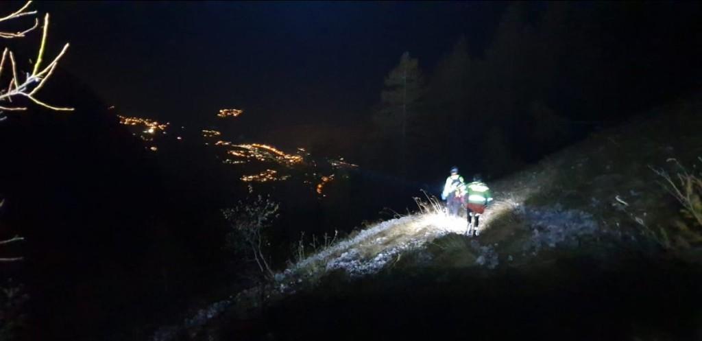 Soccorso Alpino - Val di Sole