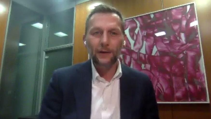 Thomas Mur - direttore - Fiera Bolzano