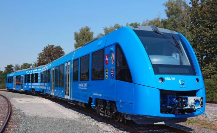 coradia treni idrogeno