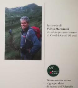 ricordo Filvio Martinucci