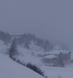 Passo Tonale neve