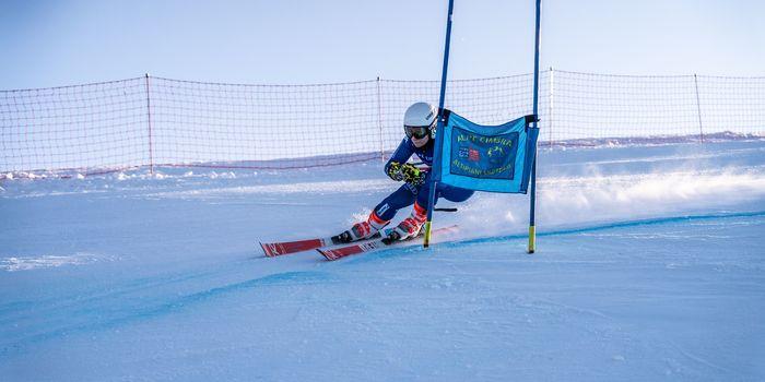 allenamenti sci alpino alpe cimbra