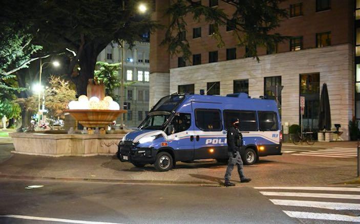 polizia stato controlli