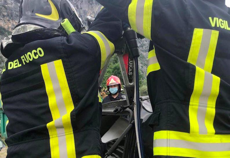 vigili fuoco dro 2